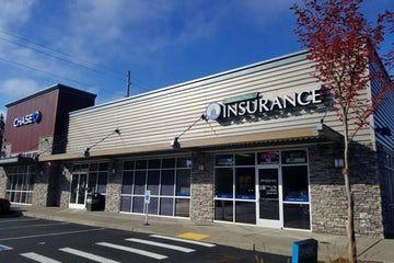 insurance agency in Snohomish, Washington